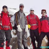 summit alvand