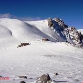 قله الوند, Alvand