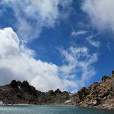 Mount Sabalan, سبلان