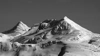 Jim Kelly Peak and Coquihalla Mountain photo