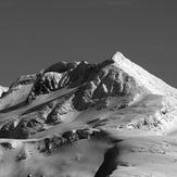 Jim Kelly Peak and Coquihalla Mountain