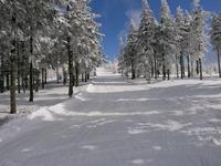 Winter  in January 2013, Skrzyczne photo