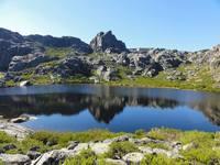 Lagoa do Peixão, Serra Da Estrela photo