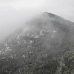 Lower Wolfjaw from UWJ, Lower Wolfjaw Mountain