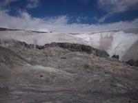 Interior del Crater Vn. Peteroa, Planchón-Peteroa photo