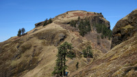Saddle Mountain, Saddle Mountain (Clatsop County, Oregon) photo