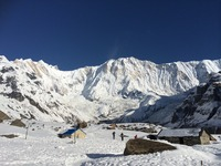 Annapurna, Annapurna Sanctuary photo