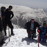 peak of sanboran.sialan group.masoudesnaashar, سن بران