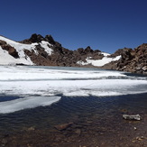 sabalan peak.masoud esnaasharan, سبلان