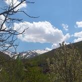 دره مرادبیک, Alvand