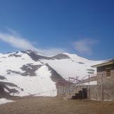 yakhchal shelter, Alvand