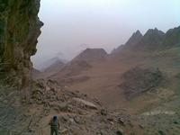 کوهنوردان شاهدان فجر, Shaho photo