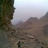 کوهنوردان شاهدان فجر, Shaho