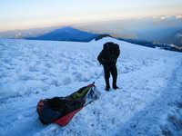 Anthony Vito Fiore - Rescue - Mount Rainier photo