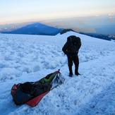 Anthony Vito Fiore - Rescue - Mount Rainier