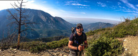 Anthony Vito Fiore - Santa Monica Mountains, Simi Peak photo