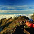 Sembalun Crater Rim, Mount Rinjani