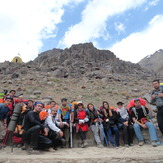karkas peak (cooltak group)