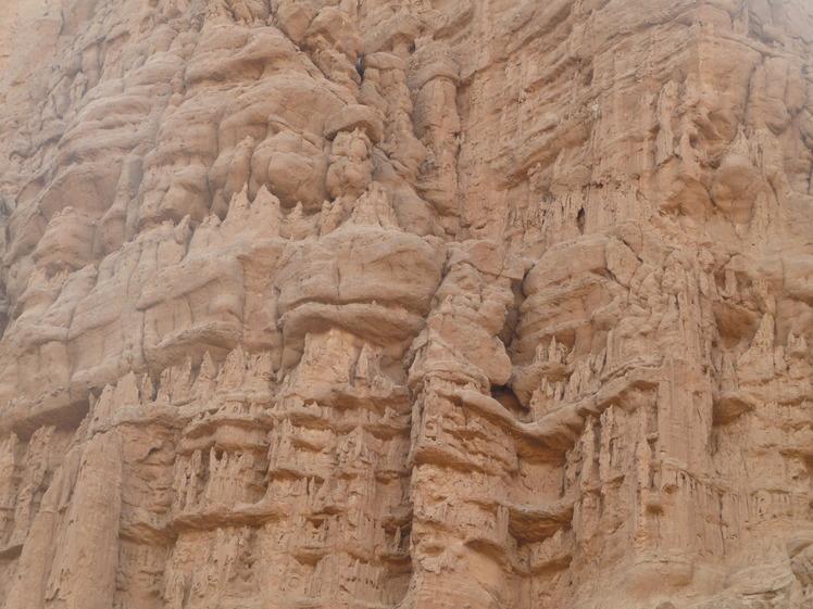 مسیر هفت غار