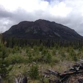 Anahim Peak