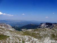 Djokin Toranj / Mala Caba, Treskavica photo