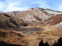 Veliko jezero, Treskavica photo