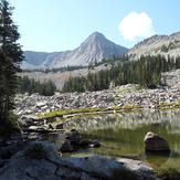 Mt. Pfeifferhorn
