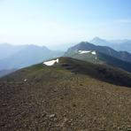 Dahla, آزاد کوه