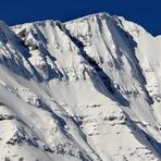 Olympus, Mount Olympus