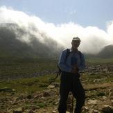 hillside kamal, Sahand