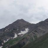 Mt Nebo, Mount Nebo