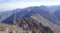 El pico de Toubkal photo