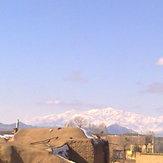 winter of karkas
