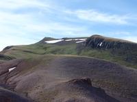Mt Delano, looking south, Mount Delano photo