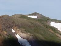 Mt Delano, from Delano East Peak, Mount Delano photo