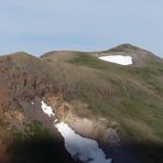Mt Delano, from Delano East Peak, Mount Delano