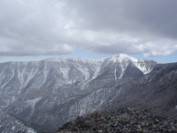 Mount Charleston photo
