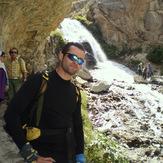 Ali Saeidi NeghabeKoohestaN, Touchal