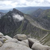 Cir Mhor, Goat Fell