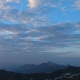 مسیر قله علمکوه از حصارچال, Alam Kuh or Alum Kooh