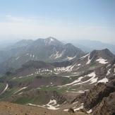 کوههای منطقه دلیر, Alam Kuh or Alum Kooh