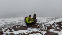 9 Peaks South Africa - Mafadi Peak - 3451m photo