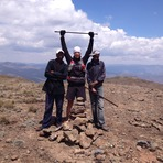 9 Peaks South Africa - Kwaduma Peak - 3019m