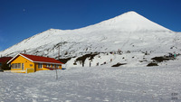 Volcán Antuco photo