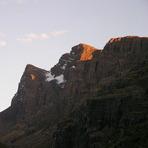 Pico Tunari Cara Sur, Cerro Tunari