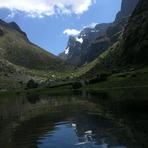 Pico Tunari, Cerro Tunari