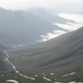 دره سه هزار, Alam Kuh or Alum Kooh