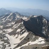 خط الراس زرین کوه به خرسان جنوبی, Alam Kuh or Alum Kooh