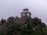 Mount Carleton, New Brunswick, Canada photo