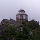Mount Carleton, New Brunswick, Canada
